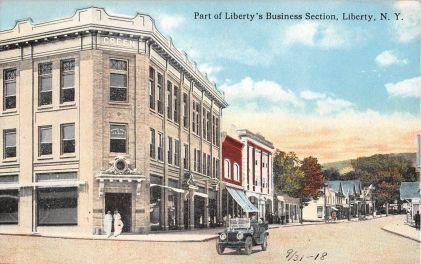 Liberty Main Street